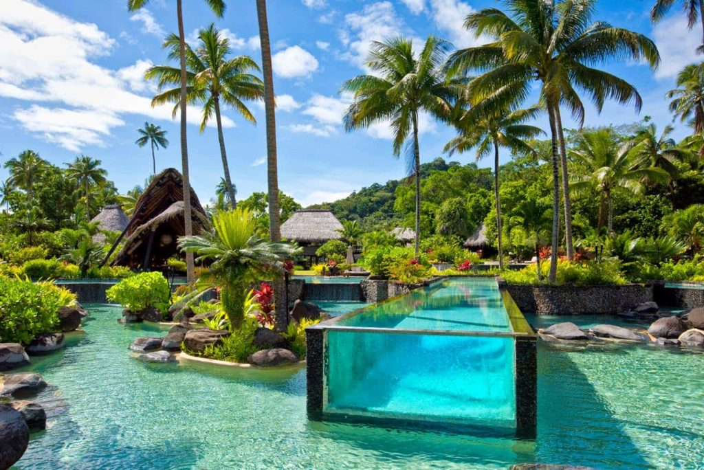 Laucala Private Island, Fiji